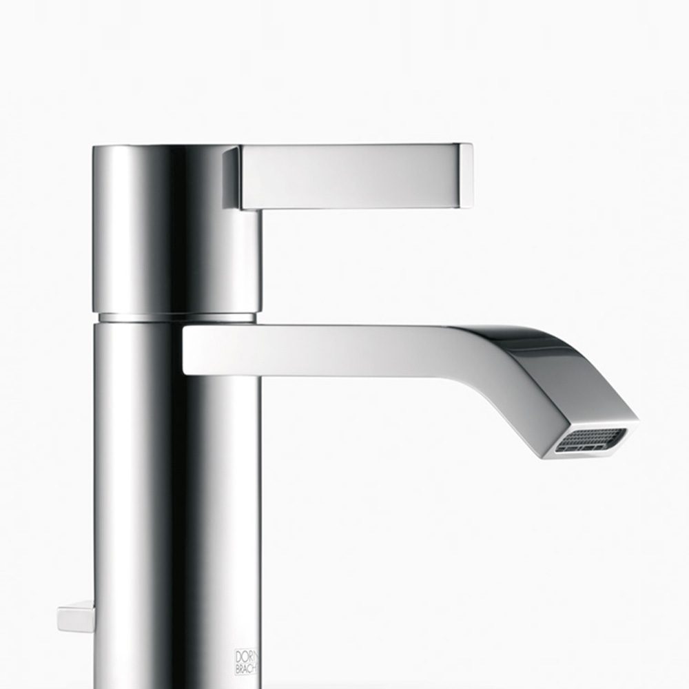 IMO range of bathroom fittings for Dornbracht